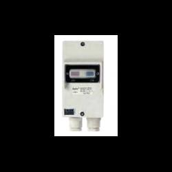 Marcha - paro protección motor 1 - 1.6 A. Mod. AS61106