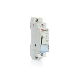 Rele biestable telerruptor 250V unipoar. Mod. ASG510