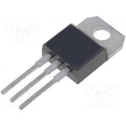Transistor NPN bipolar Darlington 100V 5A 65W TO220AB. Mod. TIP122