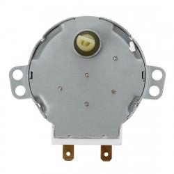 Motor giraplatos microondas 230V. Mod. 49TYZ-A2