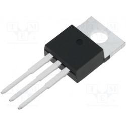 Estabilizador de tensión LDO Lineal no regulable 3V 1A TO220. Mod. MCP1826S-3002EA