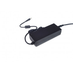 Alimentador salida fija 24V 4A Jack 5.5X2.1mm. Mod. 37302404