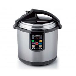 Olla a presión 8 litros ORBEGOZO. Mod. HPE 8075