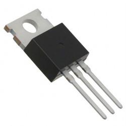 Transistor MOSFET -N  IRL530NPBF 100V 17A TTL TO-220