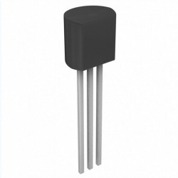 Transistor bipolar 2SC1815Y