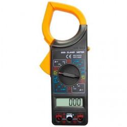 Pinza amperimétrica 500V AC Kaise. Mod. M266