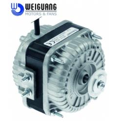 Motor de ventilador 16W 230V 50-60Hz L1 45mm 601023. Mod. YZF16-25