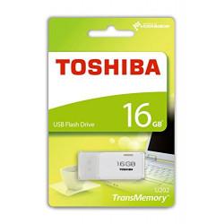 Pen Drive de 16GB TOSHIBA