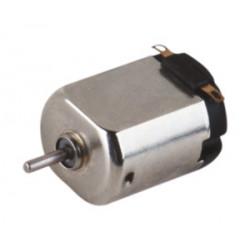 Micro-motor plano 1.5V a 3V. Mod. 70.501