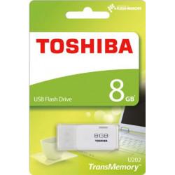 Pen Drive de 8GB TOSHIBA