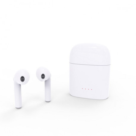 34265535ad7 Auriculares tipo Airpods Tws Para smathphone. Mod. I7S TWS ...