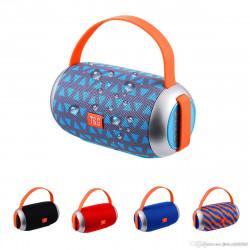 Altavoz Bluetooth USB FM  2x5W. Mod. TG-112