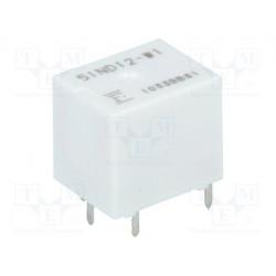 Relé electromagnético SPDT FBR51ND12W1  12VDC 25A
