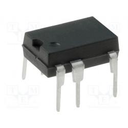 Regulador de tensión PMIC CA/CC switcher controlador SMPS Uentr:85÷265V DIP-8B. Mod. TNY 264PN