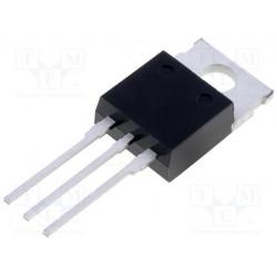 Transistor N-MOSFET unipolar 600V 11A 125W PG-TO220-3. Mod. 11N60S5