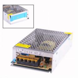 Fuente de alimentación SERIE BASIC 12V 5A 60W. Mod. AC6105