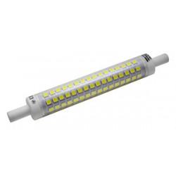 Bombilla LED lineal R7S, 118mm 8W Dia. Mod. 81.577/DIA