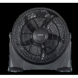 Ventilador circulador turbo 100W . Mod. VENDAVAL 4561