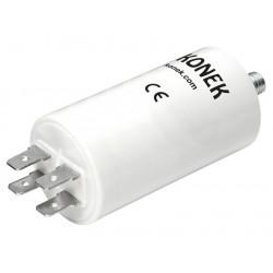 Condensador de arranque motor CPM80MF