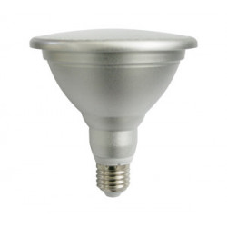 Bombilla LED PAR38. E-27. 18W Cálida. Mod. 81.128/PAR38/CAL