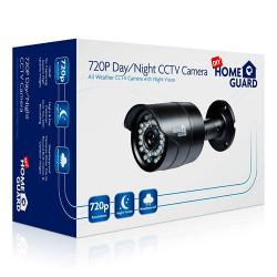 Cámara de Seguridad 720P para kits CCTV cableados. Mod. HGPRO728