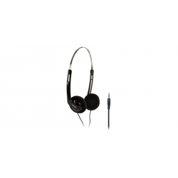 Auriculares diadema estéreo Fonestar. Mod. FA-563