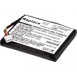 Batería para GPS Tom Tom. Mod. BAT1314