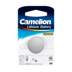 Pila Litio botón 3V CAMELION CR2325. Mod. PLI296