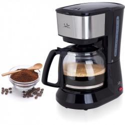 Cafetera de goteo de 2 a 18 tazas 1000W JATA. Mod. CA390
