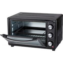 Horno grill 21L 1380W JATA. Mod. HN921