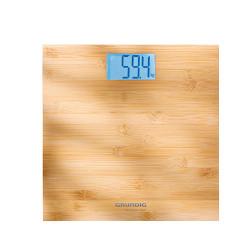Bascula de baño corporal digital Grunding. Mod. PS4110