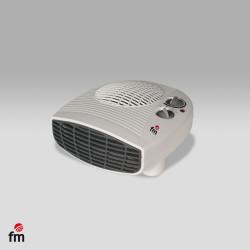 Calefactor 2000W 2N termostato FM. Mod. MALLORCA