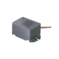 Zumbador electromagnético de 12 V Electro Dh Mod. 35.000/12