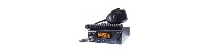 Emisoras 27 MHz