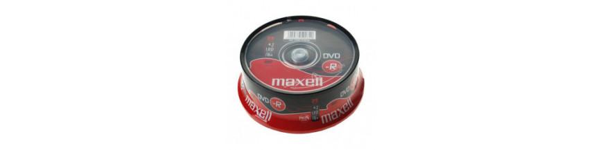 CD-R y DVD-R