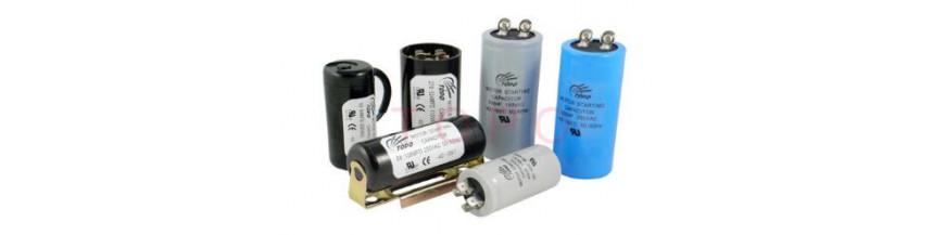 Condensadores motor