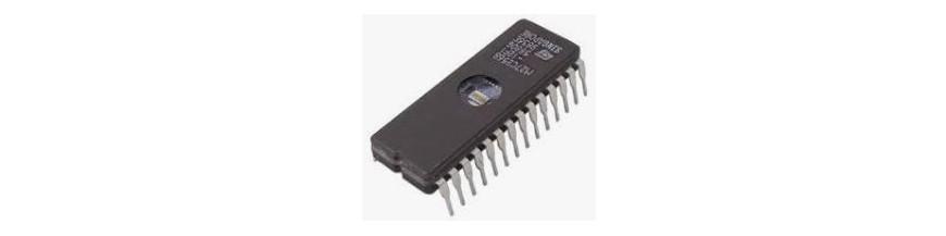 Controladores y Memorias EEPROM