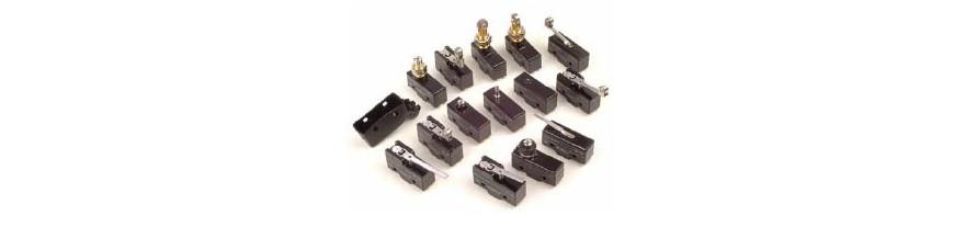 Microruptores