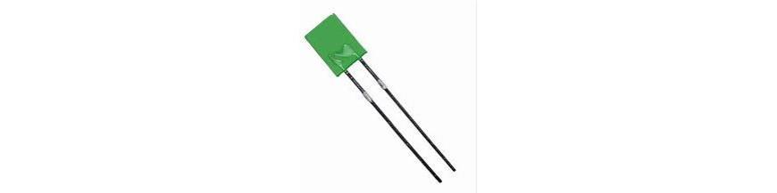 Diodos LED a 12V