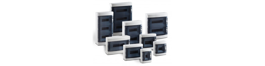 Cajas Modulares